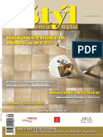 Štýl Domu a Bytu 4/2017