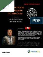cursodeinterpretacindelanormaiso9001-2015resumen-170202231610