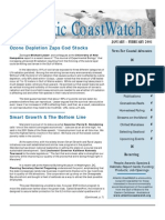 Jan-Feb 2001 Atlantic Coast Watch Newsletter