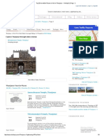 Top 20 Incredible Places to Visit in Thanjavur - HolidayIQ _ Page - 2.pdf