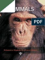 Britannica Illustrated Science Library - Mammals.pdf
