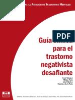 Vázquez, Josué - Guía clínica para el trastorno negativista desafiante.pdf