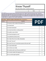 Drug and sex questionnaire from Weber County School District