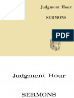 Judgement Hour Sermons 1.pdf
