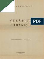 Cusaturi Romanesti - Elena Bratianu %28planse%29