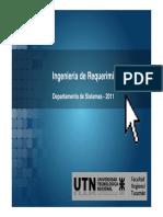 UTN-FRT_IR_Clase_I