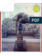 Templete de Yapeyú Donde Nació San Martín
