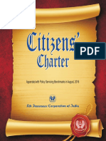 Citizen Charter 140117