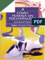 Como-trabaja-psicoanalista.D Nasio.pdf