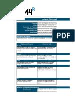 Acta de Cierre del Proyecto - Plantilla con ejemplo.xlsx