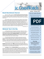 Jan-Feb 2004 Atlantic Coast Watch Newsletter