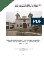 Densidad Poblacional VMT