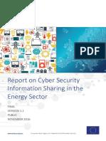 WP2016 4-2 5 Information Sharing Energy Sector v1-1 (2)