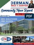 6th Ward Fall Community Report Newsletter 2017 Web
