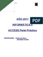 Access Practica