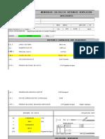 Memoria de Calculo de Sistema de Ventilación Auxiliar_Plantilla (1)Mmm