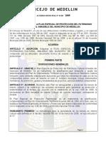 Estudio de Prefactibilidad Guatemala