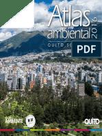Atlas Ambiental de Quito