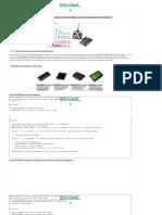 (Código) Cómo Leer Pulsos PPM Con Arduino - BricoGeek
