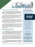 Mar-Apr 2006 Atlantic Coast Watch Newsletter