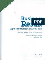 Business Result - Upper Intermediate.pdf