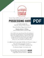 Posessing Harriet Invite v9