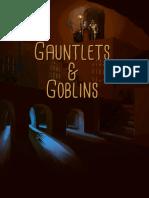 Gauntlets & Goblins [Playtest]