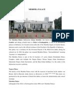 Istana Merdeka