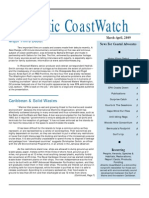 Mar-Apr 2008 Atlantic Coast Watch Newsletter