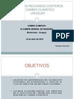 III Cumbre CC_Sencion