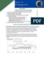 Resumen Informativo 34 2017