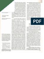 [Parsons] SAPORI, Luis Flávio. CARVALHAES, José Ricardo Faleiro. a Teoria Da Ação e Da Ordem Na Obra de Talcott Parsons.