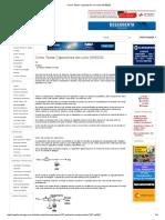 Como Testar Capacitores Em Curto (INS025)