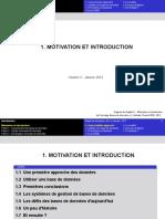01 Concepts Des BD (Introduction)