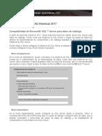 IMPRIMIR . Novedades de AutoCAD Electrical 2017