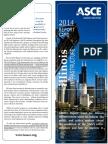ISASCE 2014 Report Card Illinois