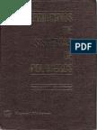 Principios de Sistemas de Polímeros Rodriguez F