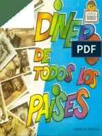 Dinero de Todos Los Paises - Album Completo de Cromos de 1978 - Por Arc