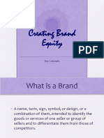 504 8 Creating Brand Equity