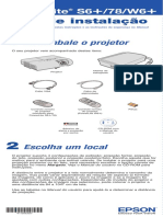 Projector - Epson-h283a - s6