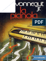 La Pianola - Kurt Vonnegut