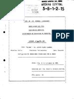 Informe Nº 081-80 Mina Eliana - Banco Minero Del Perú