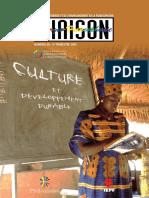 Culture Et Dévellopement Durable