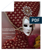 La Papessa Joana - Emmanuil Roidis