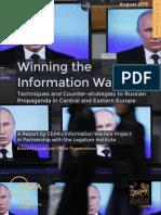 Winning the Information War2