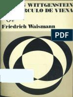 Waismann Friedrich Wittgenstein y el Circulo de Viena.pdf