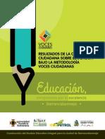 Voces ciudadanas Barrancabermeja educación.pdf