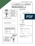 1er Año - Operadores Matemáticos