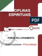 vidadolider-disciplinasespirituais-111022122154-phpapp02.ppt