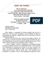 Billy Graham - Mundo em Chamas.doc